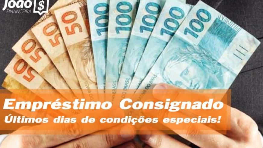 Empréstimo Consignado Aposentado e Pensionista INSS