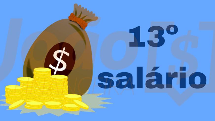 13° salário