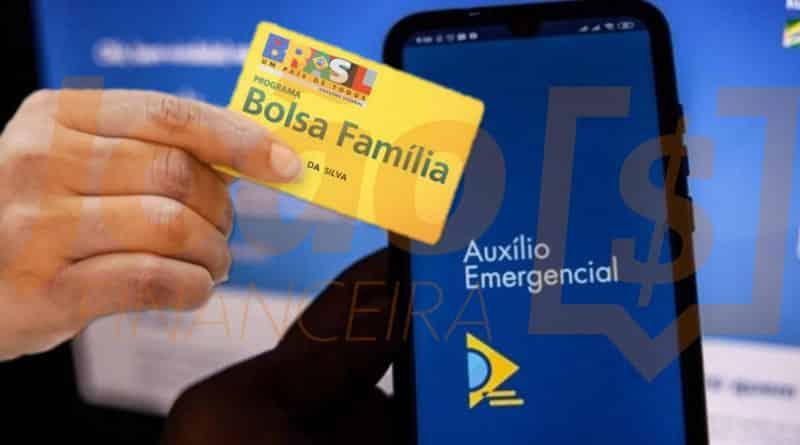 Calendário Bolsa Família 2021: Veja as DATAS!