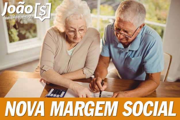 Margem Social: Novo Benefício