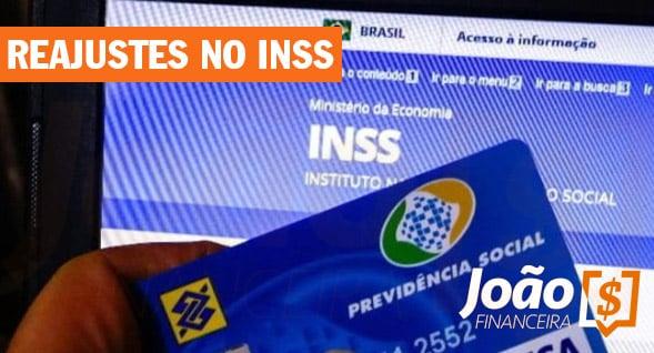 Revisão do INSS: Veja como aumentar seu salário em 2021!