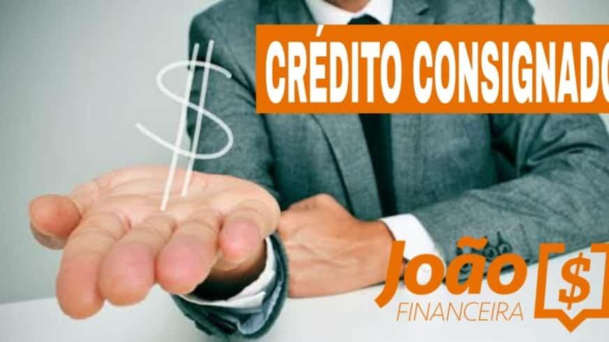 Crédito Consignado é um tipo de empréstimo onde o valor das parcelas é descontado diretamente da folha de pagamento do solicitante.