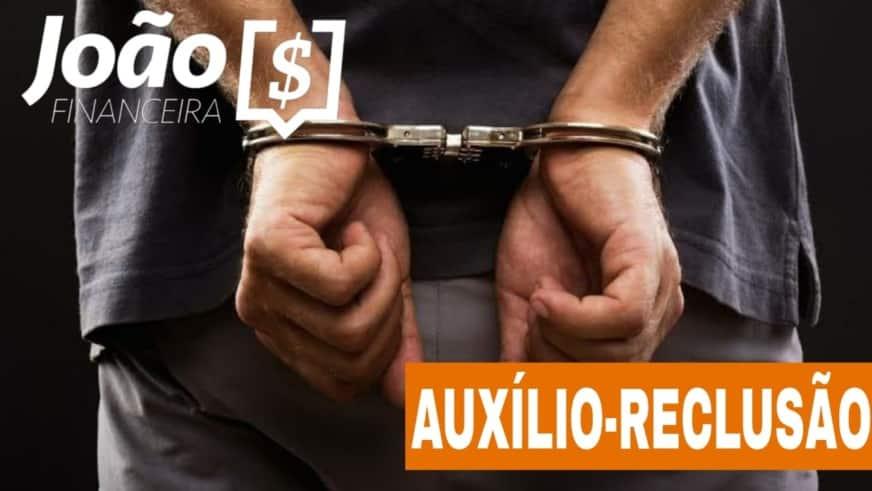 O auxílio-reclusão foi criado em 1960, cujo objetivo é auxiliar financeiramente a família em que o um dos integrantes que fornece a renda mensal foi preso.