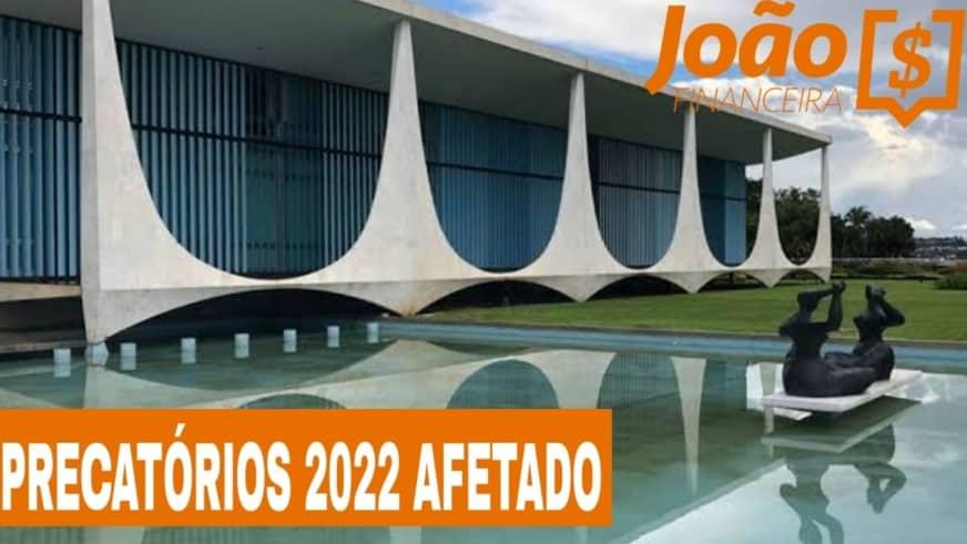O Governo do Presidente Jair Messias Bolsonaro retornou a discutir sobre ser realizada alterações nas regras dos pagamentos de precatórios