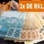 MARAVILHA: APOSENTADOS VÃO RECEBER 3 PARCELAS de R$1500 REAIS – VEJA QUEM TERÁ DIREITO!
